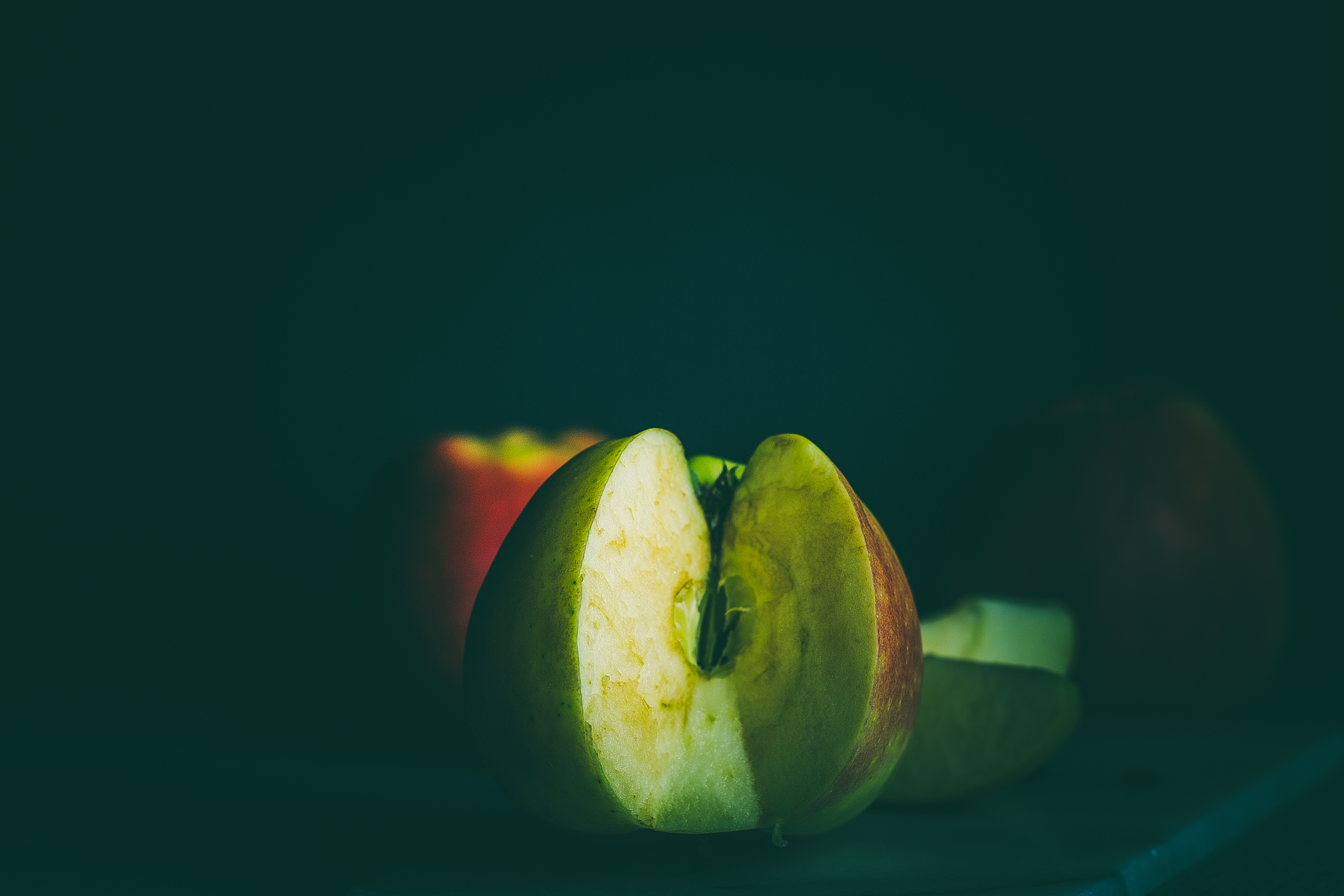 Foto - Experimente aus meiner Küche – Herzgedanke